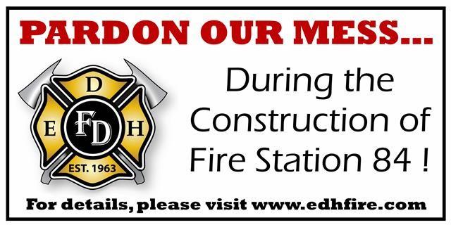 Station 84 Redevelopment Status