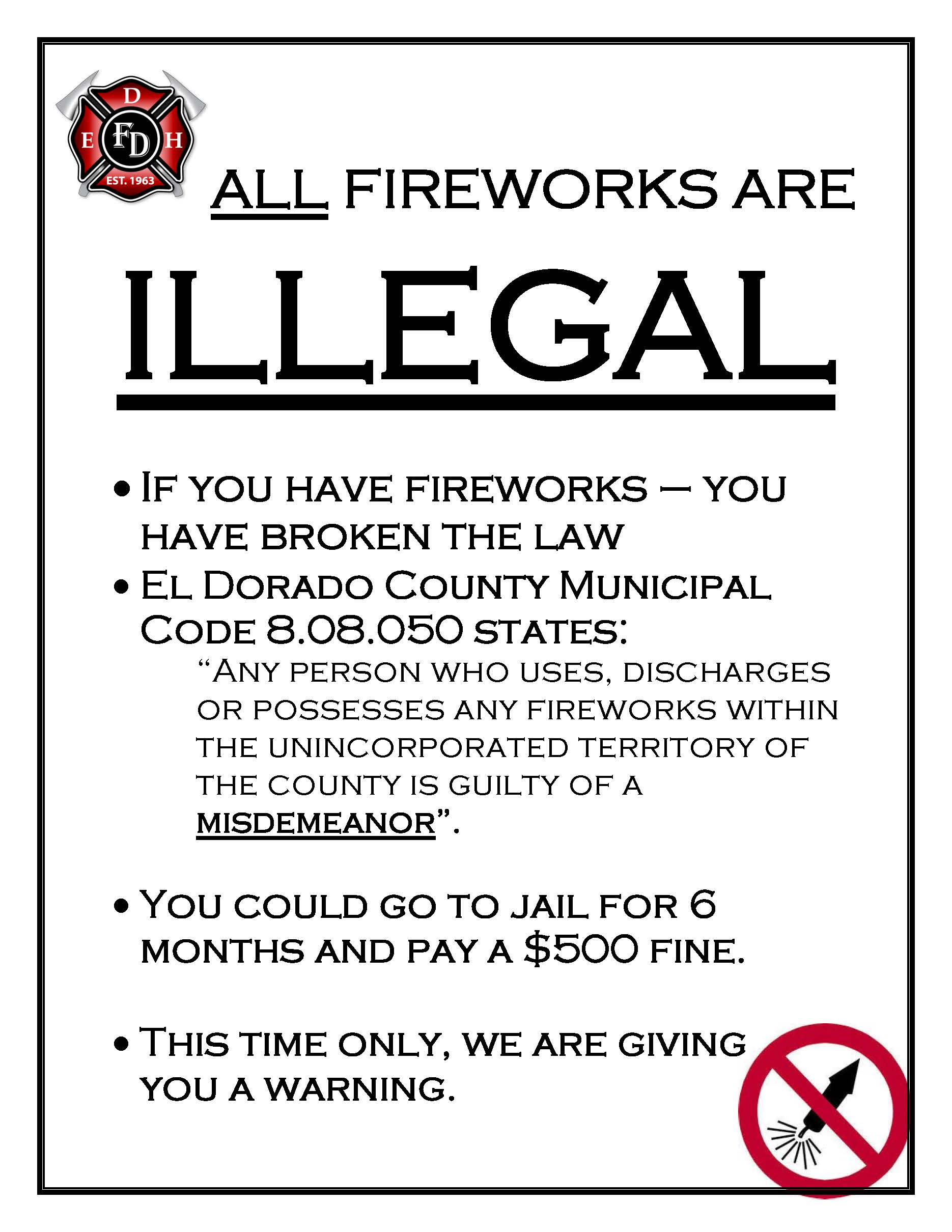 2019 Fireworks Press Release Page 2